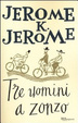 Cover of Tre uomini a zonzo