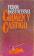 Cover of Crimen y castigo