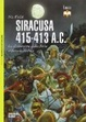Cover of Siracusa 415-413 a.C.