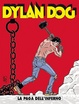 Cover of Dylan Dog n. 334