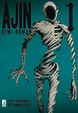Cover of Ajin - Demi Human vol. 1