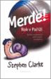 Cover of Merde! Rok v Paříži