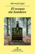 Cover of El verano sin hombres