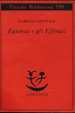 Cover of Egnocus e gli Efferati
