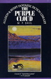 Cover of The purple cloud