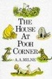 Cover of House at Pooh Corner