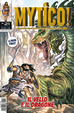 Cover of Mytico! vol. 21