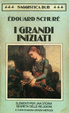 Cover of I grandi iniziati