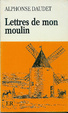 Cover of LETTRES DE MON MOULIN