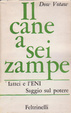 Cover of Il cane a sei zampe