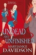 Cover of Undead & Unfinished
