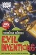 Cover of Evil Inventions