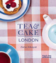 Cover of Tea and Cake London