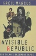 Cover of Invisible republic
