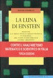 Cover of La luna di Einstein