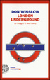 Cover of London Underground
