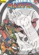 Cover of Clásicos Marvel #21 (de 41)
