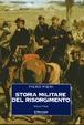 Cover of Storia militare del Risorgimento - Vol. 1