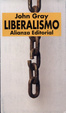 Cover of Liberalismo