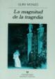 Cover of La magnitud de la tragedia