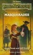 Cover of MASQUERADES