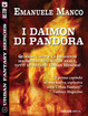 Cover of I Daimon di Pandora