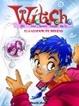 Cover of W.I.T.C.H 5: El Cazador De Brujas