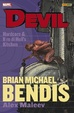 Cover of Devil Brian Michael Bendis Collection vol. 3