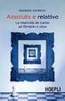 Cover of Assoluto e relativo