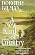 Cover of A New Kind of Country