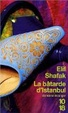 Cover of La bâtarde d'Istanbul