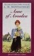 Cover of Anne Of Avonlea