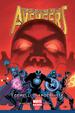 Cover of Incredibili Avengers vol. 2