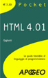 Cover of HTML 4.01
