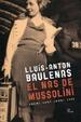 Cover of El nas de Mussolini