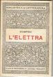 Cover of L'Elettra