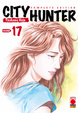 Cover of City Hunter vol. 17