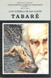 Cover of Tabaré