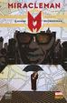 Cover of Miracleman di Gaiman & Buckingham #5