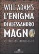 Cover of L'enigma di Alessandro Magno