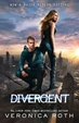 Cover of Divergent (Divergent, Book 1)