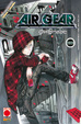 Cover of Air Gear vol. 33