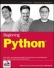 Cover of Beginning Python