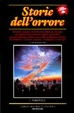 Cover of Storie dell'orrore