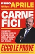 Cover of Carnefici