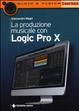 Cover of La produzione musicale con Logic Pro X