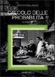 Cover of Calcolo delle probabilità