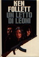 Cover of Un letto di leoni