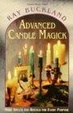 Cover of Advanced Candle Magick
