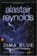 Cover of Zima Blue And Other Stories